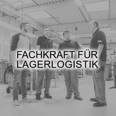 FACHKRAFT FÜR LOGISTIK
