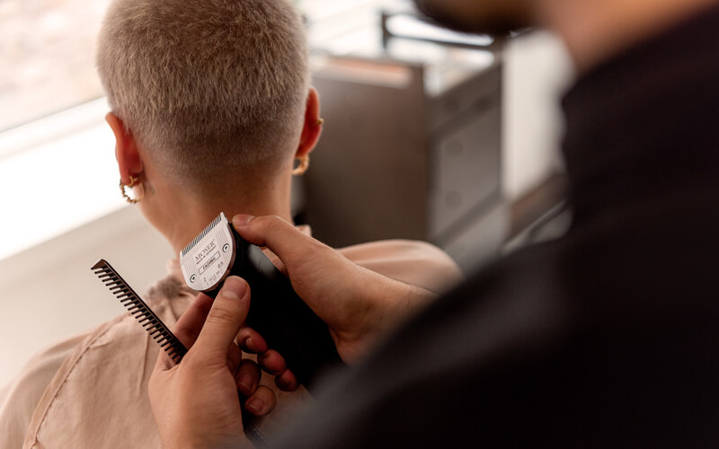 Für Friseure