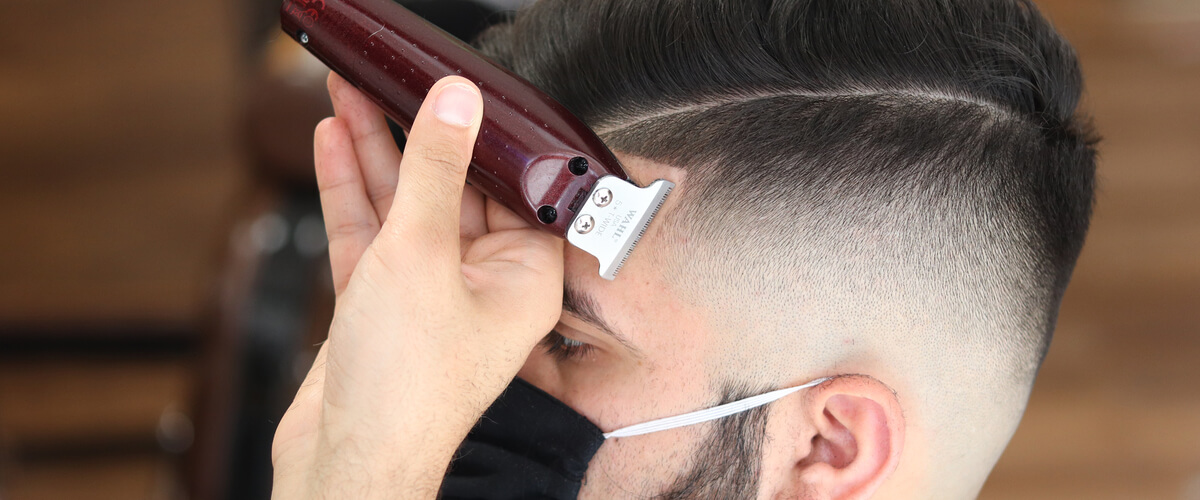 Für Barbiere